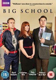 Big School - Series 1 - Complete (DVD)