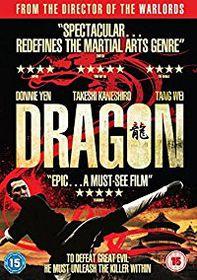 Dragon (DVD)