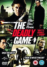 The Deadly Game (DVD)
