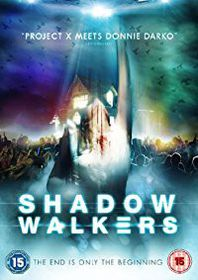Shadow Walkers (DVD)