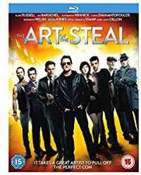 The Art Of The Steal (Blu-ray)