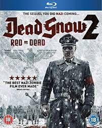 Dead Snow 2 (Blu-ray)