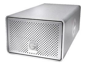 G-Technology G Raid 16TB Thunderbolt External