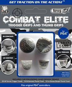 Trigger Treadz Combat Elite - Urban Camo (PS4)
