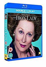 The Iron Lady (Blu-ray)