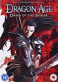 Dragon Age: Dawn Of The Seeker (DVD)