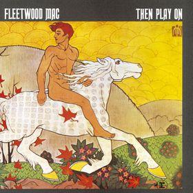 Fleetwood Mac - Then Play On ( Vinyl )