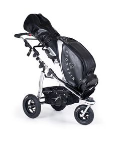 Trends For Kids - Joggster Golf Bag Adaptor
