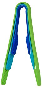 Progressive Kitchenware - Nesting Tongs - Green