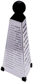 Progressive Kitchenware - Jumbo Tower Grater - Grey