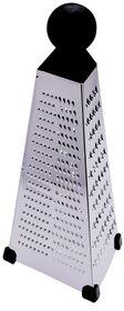 Progressive Kitchenware Jumbo Tower Grater - Grey