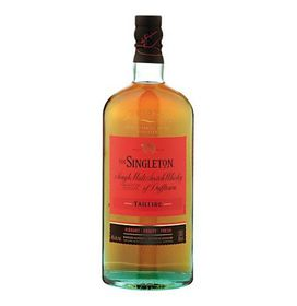 Singleton Of Dufftown Tailfire Single Malt Whisky Case - 6 x 750ml