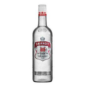 Smirnoff - 1818 Vodka - 750ml