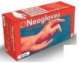 Neoglove - Latex Powdered Non-Sterile X-Large