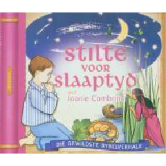 Joanie Combrink - Stilte Voor Slaaptyd (3 CD Box Set)