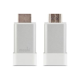 Moshi HDMI to VGA Adapter Silver