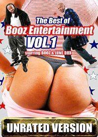 Best of Booz Entertainment:Vol 1 - (Region 1 Import DVD)