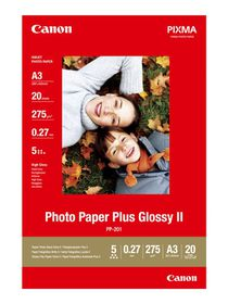 Canon PP-201 A3 Photo Paper (20 Sheets)