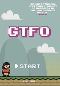 Gtfo - (Region 1 Import DVD)