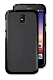 Tpu Case For Huawei Y600 Black