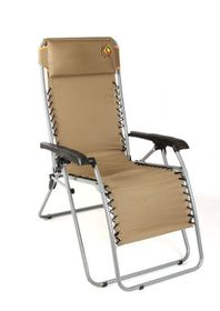Meerkat - Gravity Chair Khaki - Khaki