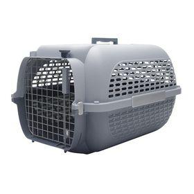 Dogit - Voyageur Dog Carrier - Grey - Large