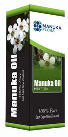 Manuka Flora Oil MTK 20+