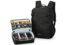 Lowepro ViewPoint BP 250 Action Camera Backpack Black