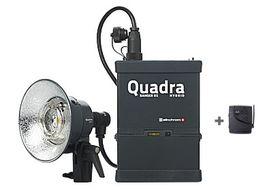 Elinchrom Quadra Living Light Set