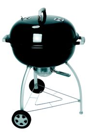 Cadac - 57cm Charcoal Pro with Thermometer Braai
