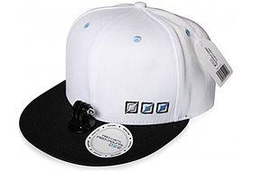 Pro-Mounts Pro Cap - White