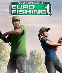Euro Fishing PC Steam Key (PC)