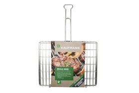 Kaufmann - Stainless Steel Box Braai Grid- Medium