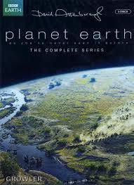 Planet Earth Complete Series (DVD)