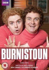 Burnistoun - Series 3 (DVD)