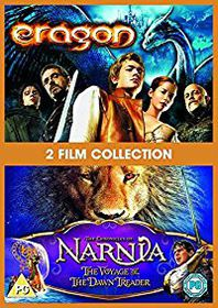 The Chronicles Of Narnia : Voyage Of The Dawn Treader/Eragon (DVD)