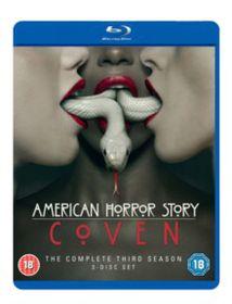 American Horror Story: Season 3 - Coven
