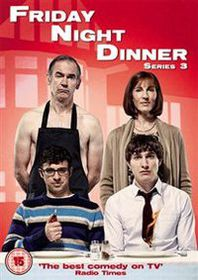 Friday Night Dinner: Series 3