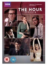 Hour: Series 2