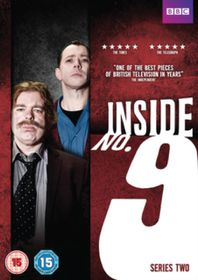 Inside No. 9: Series Two