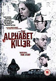 Alphabet Killer (DVD)