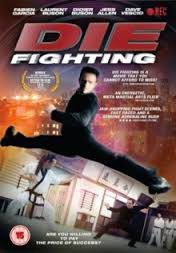 Die Fighting (DVD)