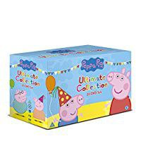 Peppa Pig: The Ultimate Collection (DVD)