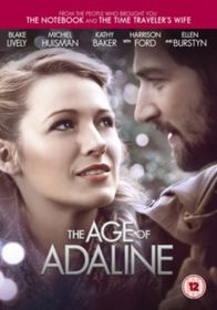 The Age of Adaline (DVD)