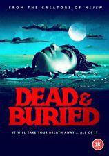Dead & Buried (DVD)