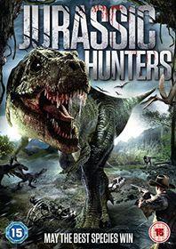 Jurassic Hunters (DVD)