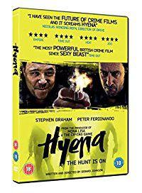 Hyena (DVD)