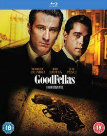 Goodfellas (25th Anniversary Edition - Blu-Ray)
