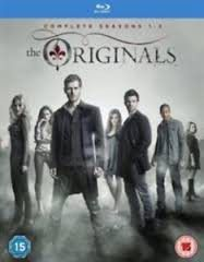 Originals: Seasons 1 and 2