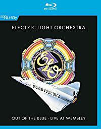 ELO: Out of the Blue Tour - Live at Wembley